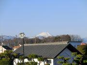 今は富士山も落ち着いているようです。