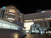 札幌の夜は明るい。でもそう涼しくはなかった。